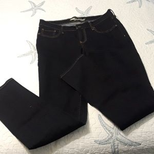 Old Navy Jean's 12 Long